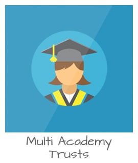 multi academy trusts